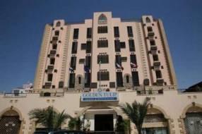 Горящие туры в отель Golden Tulip Aqaba 4*, Акаба,