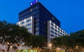 Горящие туры в отель H10 Marina Barcelona 4*, Барселона, Испания