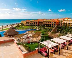 Горящие туры в отель H10 Ocean Coral & Turquesa 5*, Ривьера-Майа, Мексика