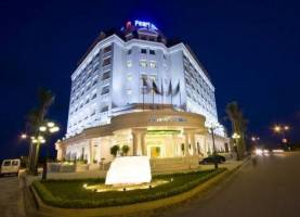 Горящие туры в отель Halong Pearl 2, Халонг, Вьетнам 4*,