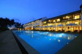 Горящие туры в отель Haridra Resort & Spa 3*, Ваддува, Шри Ланка