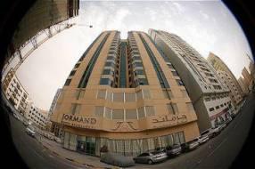 Горящие туры в отель Jormand Hotel Apartments 4*, Шарджа,
