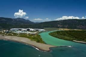 Горящие туры в отель Hilton Dalaman Resort & SPA SCLASS, Даламан, Турция 5*, Даламан,