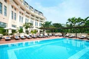 Горящие туры в отель Hilton Opera 5*, Ханой,