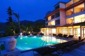 Горящие туры в отель Double Tree By Hilton Seychelles Allamanda Resort & Spa 5*, о. Маэ, Сейшельские о.