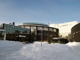 Горящие туры в отель Holiday Club Kuusamon Tropiikki 4*, Куусамо-Рука, Финляндия 4*,