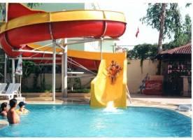 Горящие туры в отель Holiday World Hotel 3*, Аланья,