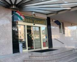 Горящие туры в отель Star City Hotel 3*, Будапешт, Венгрия