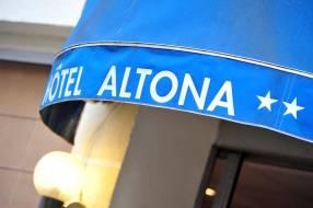 Горящие туры в отель Hotel Altona 3*, Париж, Франция