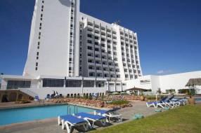 Горящие туры в отель Anezi Tower (ex. Golden Tulip Anezi) 4*, Агадир, Марокко