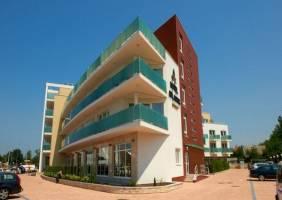 Горящие туры в отель Hotel Atlantis Medical, Wellness & Conference 4*, Хайдусобосло, Венгрия