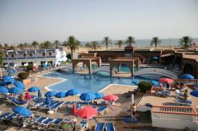 Горящие туры в отель Club Al Moggar Garden Beach 3*, Агадир,