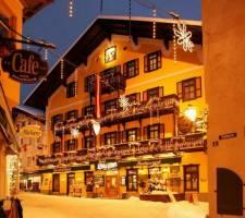 Горящие туры в отель Hotel Lebzelter 4*,