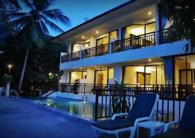 Горящие туры в отель 88 Hotel Patong 3*, Пхукет,