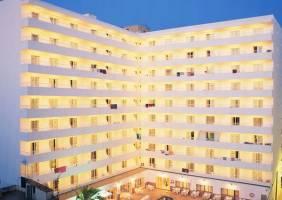 Горящие туры в отель Del Mar 3*, Барселона,