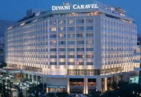 Горящие туры в отель Divani Caravel 5*, Афины, Греция