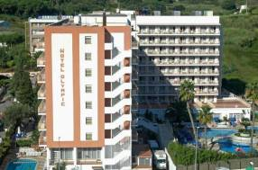 Горящие туры в отель H.Top Olympic 3*, Коста Брава,