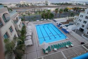 Горящие туры в отель Astral Coral (ex. Astral Topaz) 3*, Эйлат, Израиль