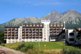 Горящие туры в отель Hutnik I 3*, Татранская Матлиара, Словакия