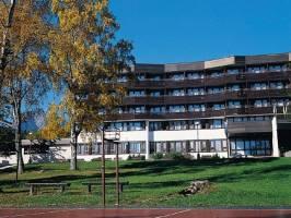 Горящие туры в отель Hutnik II 3*, Татранская Матлиара,