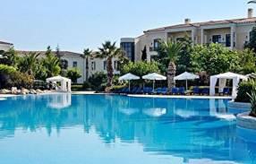Горящие туры в отель Hyatt Regency Thessaloniki 5*, Салоники,