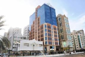 Горящие туры в отель Al Hamra Hotel Sharjah 4*, Шарджа,