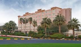 Горящие туры в отель Coral Beach Resort 4*, Шарджа, ОАЭ