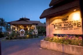 Горящие туры в отель Fair House Beach Resort 3*, Самуи,