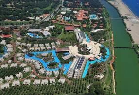 Горящие туры в отель Gloria Serenity Resort 5*, Белек, Турция