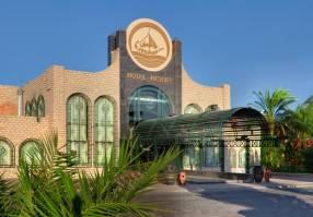 Горящие туры в отель Jasmine Village 3*, Хургада, Египет