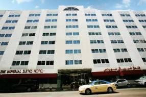 Горящие туры в отель Imperial Suites 3*, Дубаи,