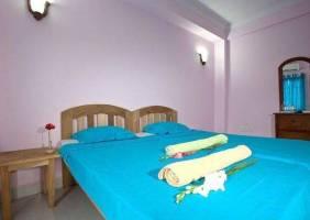 Горящие туры в отель Hotel Nifa 2*, ГОА северный, Индия