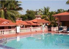 Горящие туры в отель Leoney Resort 3*, ГОА северный, Индия