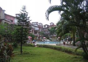 Горящие туры в отель Maria Rosa 2*, ГОА северный, Индия