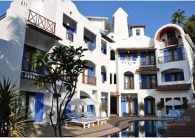 Горящие туры в отель Mykonos Blu 3*, ГОА северный, Индия