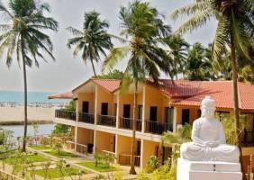 Горящие туры в отель Riva Beach Resort 3*, ГОА северный, Индия