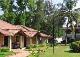 Горящие туры в отель Villa Anjuna 2*, ГОА северный, Индия