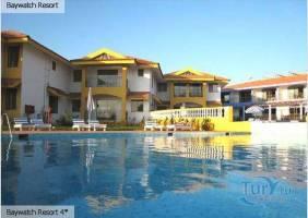 Горящие туры в отель Baywatch 3*, ГОА южный, Индия