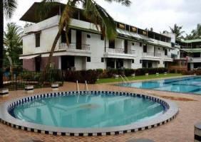 Горящие туры в отель Lotus Beach Resort 2*, ГОА южный, Индия