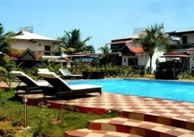 Горящие туры в отель Tarika's Sea Breeze 3*, ГОА южный, Индия