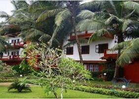 Горящие туры в отель Chalston Beach Resort 3*, Калангут, Индия