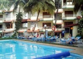 Горящие туры в отель Prazeres 2*,  Индия