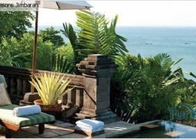 Горящие туры в отель Four Seasons Jimbaran 5*, Бали, Индонезия