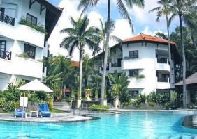Горящие туры в отель Grand Mirage 4*, Танджунг Беноа, Индонезия
