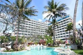 Горящие туры в отель Inna Grand Bali Beach 4*, Санур,