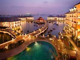 Горящие туры в отель Intercontinental Hanoi Westlake 5*, Ханой, Вьетнам