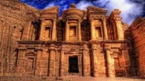 Горящие туры в отель Иордания от 619 $ с авиа , 7  ночей