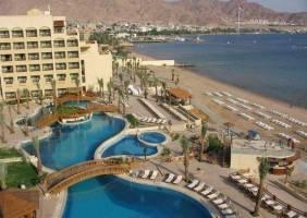 Горящие туры в отель Intercontinental Aqaba 5*, Акаба,