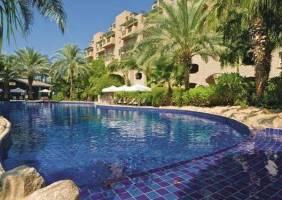 Горящие туры в отель Movenpick Resort And Residence Aqaba 5*, Акаба,