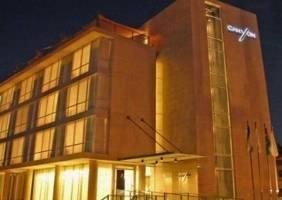 Горящие туры в отель Canyon Boutique Hotel Amman 4*, Амман, Иордания 4*,